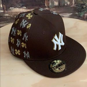 🌹NY🌹 brown hat